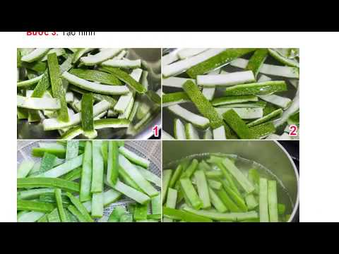 Cách làm vỏ bưởi sấy khô