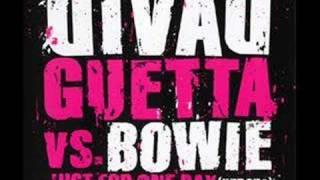 David Guetta - Supernature (Fxxk Me I'm Famous Remix)
