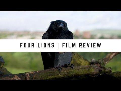 Four Lions 2010 | Film Review
