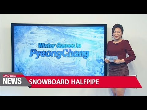 Snowboard superstar Shaun White aims for third Gold in PyeongChang