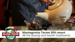 Montegrotto Terme Italy  city photos gallery : Montegrotto Terme SPA resort: the treatments | Italia Slow Tour