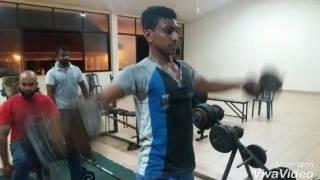 Puttalam Sri Lanka  city photos : U.C. Gym Sri Lanka – Puttalam