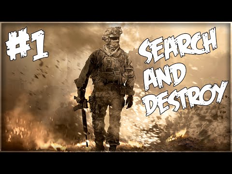 Modern - Leave a like for more Search and Destroy! My twitter: https://twitter.com/miniminter7 Sidemen Channels: http://www.youtube.com/user/ZerkaaPlays http://www.youtube.com/user/KSIOlajidebthd http://ww...