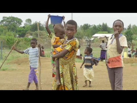 Oυγκάντα: «Ανοιχτές θύρες» για τους πρόσφυγες