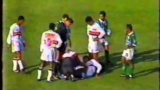 24 de julho de 1994 Estádio: Morumbi, São Paulo (SP) Público: 28.647 Árbitro: Antônio Pereira da Silva (GO) São Paulo: Zetti; Vítor, Júnior Baiano, Gilmar, ...