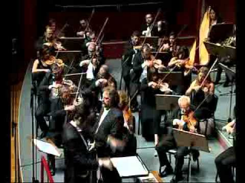vogliatemi bene - Madama Butterfly - Lubana Al Quntar - Fabio Andeotti - SPO Nahel Al Halabi