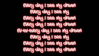 LMFAO - Yes (Lyrics Video) HD