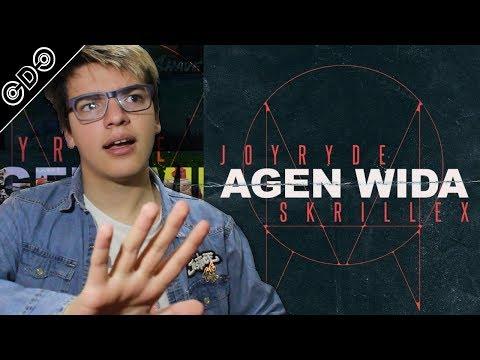 "Reseña de ""JOYRYDE & Skrillex - AGEN WIDA"" - CDC Vlog (DJ / Producer)"
