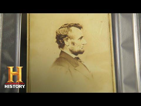 Pawn Stars: Presidents' Day Pawns | History