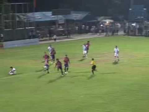 Thai Port FC 2 – 1 Navy Rayong [Thaileague2009]