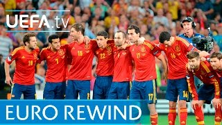 Download Video Portugal v Spain - The full EURO 2012 penalty shoot-out MP3 3GP MP4