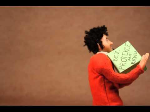 """Váhy - Úvodní video na téma """"Stát"""""""