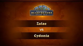 Zalae vs Cydonia, game 1