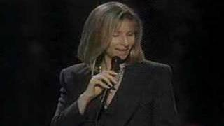 Barbra Streisand - Clinton Inaugural Gala (Part 1 of 3)