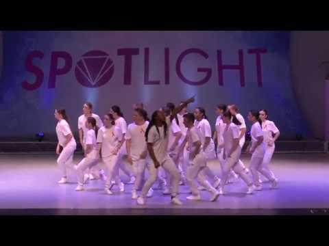 Best Hip-Hop/Jazz Funk // DREAM B.I.G. - Steps Dance Center [Chicago 1, IL]