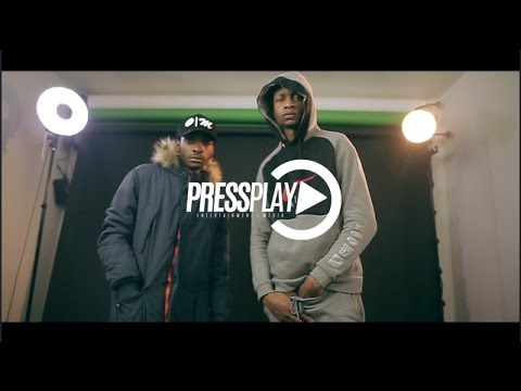 Mdargg X JBoy – Chit Chat (Music Video)  #DoinRoad