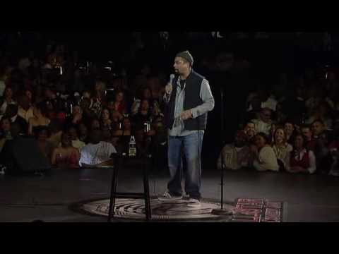 All Star Comedy Jam (2009) DeRay Davis on Katt Williams