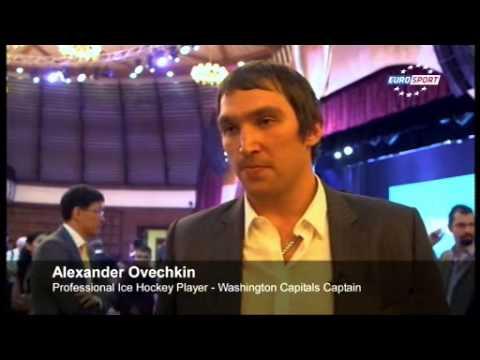 Ролик Eurosport о презентации ППСК 'Астана'
