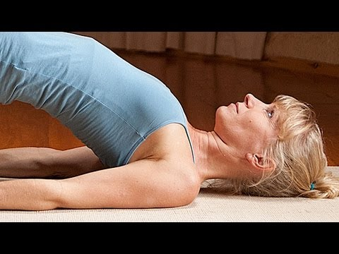 Yoga for Abs and Core Strength