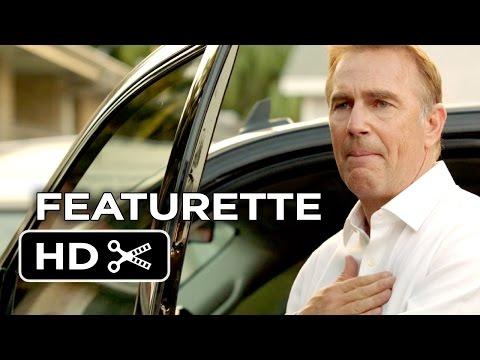 Black or White (Featurette 'Kevin Costner')