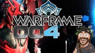 WARFRAME • [004] Neuer Warframe • Let's Play Warframe deutsch