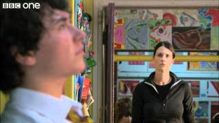 Josh is Stoned - Waterloo Road - Series 7 Episode 23 - BBC One