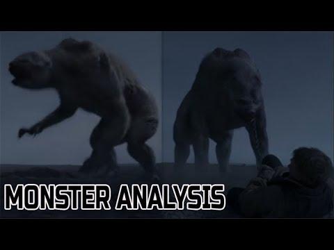 The Terror: Tuunbaq Monster Analysis + Season 1 Review (Spoilers)