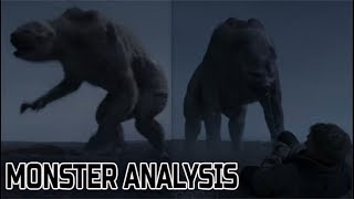 Nonton The Terror  Tuunbaq Monster Analysis   Season 1 Review  Spoilers  Film Subtitle Indonesia Streaming Movie Download