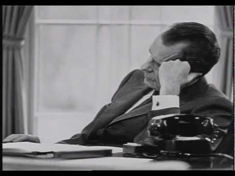 Nixon's Enemies List