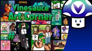Vinny streams the Vinesauce Art Corner! Subscribe for more Full Sauce Streams ▻ http://bit.ly/fullsauce YouTube Gaming and...