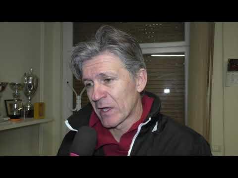 Pistoiese-Arezzo 1-0, intervista con Massimo Pavanel