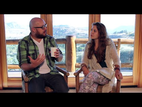 Come Alive (Dry Bones) | Story Behind The Song | Lauren Daigle & Michael Farren