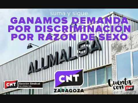 Video Resumen Acciones CNT Zaragoza 2017