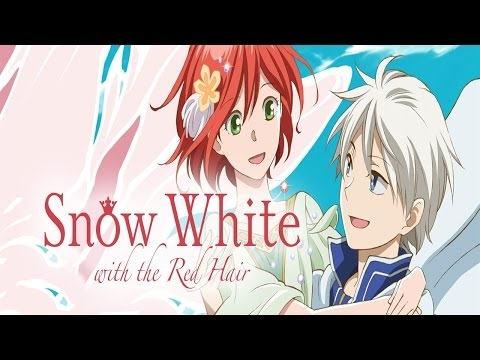 Snow White with the Red Hair Episode OVA English Subbed Full Episode