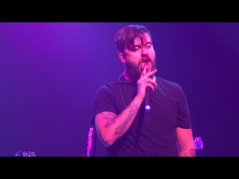 "Saosin - ""Seven Years"" And ""Translating The Name"" (Live In Santa Ana 1-19-15)"
