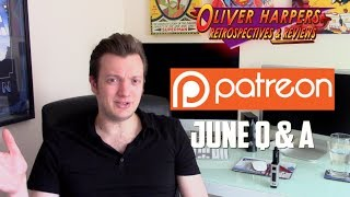 To gain access to reviews and commentaries early you can donate through Patreon! http://www.patreon.com/oliverharperYou can find me on Twitter Oliver @OllieH82 Facebook Pagehttps://www.facebook.com/OliverHarpersRetrospectiveReviewsLet's Play Channelhttp://www.youtube.com/user/retropodcastswebsite  - http://www.olivers-retrospectives.com