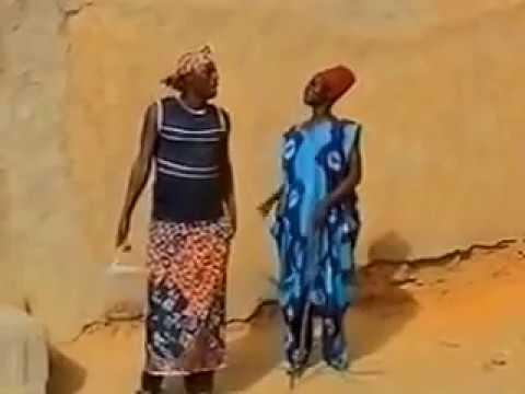 Dan Daudu, Baban Chinedu da Dan Ibro | Hausa | Wasan Kwaikwayo