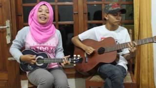 ThreeSixty Jogja - JATUH CINTA SAMA KAMU Cover By @ferachocolatos ft. @gilang