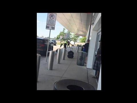 ΗΠΑ: Πυροβολισμοί στο αεροδρόμιο του Ντάλας