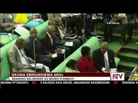 Live-TV: Uganda - NTVUganda - News - Live Stream
