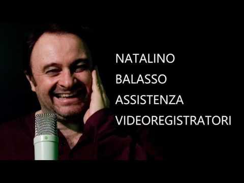 Assistenza Videoregistratori Balasso