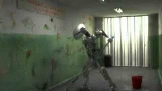 Download Lagu Robotek - Technology Mp3