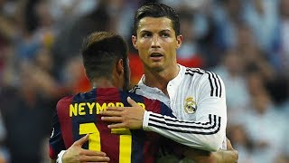 Video This Is Why Ronaldo Hate Neymar ● 4 Things Neymar Can Do And Ronaldo Can't! MP3, 3GP, MP4, WEBM, AVI, FLV Juni 2019