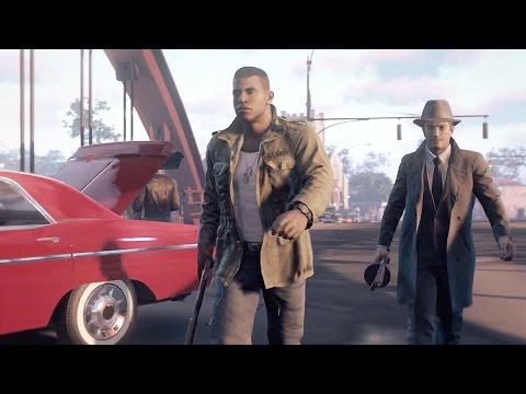 Mafia 3 – Релиз! (HD)