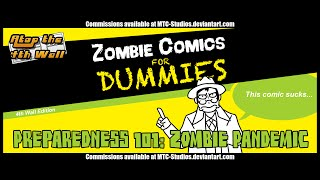 Nonton Preparedness 101  Zombie Pandemic   Atop The Fourth Wall Film Subtitle Indonesia Streaming Movie Download
