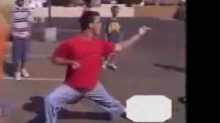[Real Fight] Gangster Gets Dropped By Karate Kid !! SICKK - Full HD 2014