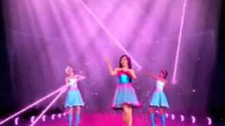 """""""Barbie™: The Princess and The Popstar"""" - Official Music Video"""