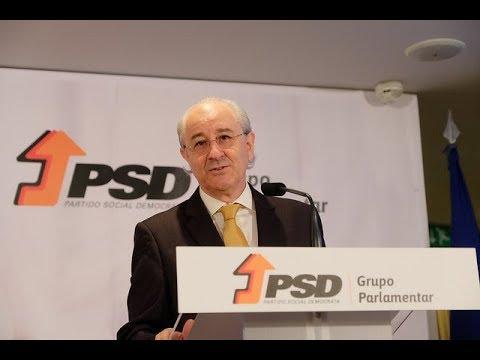 PSD pede acesso à auditoria à CGD aprovada pelo Conselho de Ministros