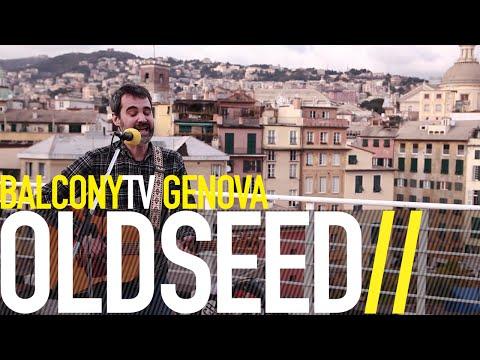OLDSEED - ESE BLUES (BalconyTV)