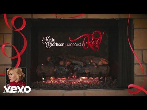 Kelly Clarkson - Run Run Rudolph (Official Audio)